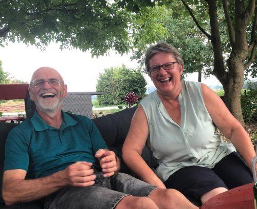Gerhard & Ulrike Plessing